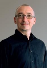 Filipp Kovytev  Monteur, gelernter Handwerker